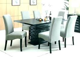 circle furniture dining chairs glass table and round set ikea sets grey unique kitchen adorable t