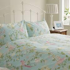Laura Ashley Bedroom Furniture Summer Palace Cotton Bedlinen Set At Laura Ashley Interior