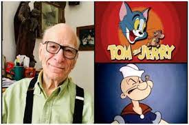 Gene Deitch Dies at 95: Fans Pay Tribute to The Man Behind Popeye, Tom And  Jerry