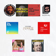 Podcast Charts Usa The Top 48 Podcasts Most Popular Us Podcasts In 2019 Plink