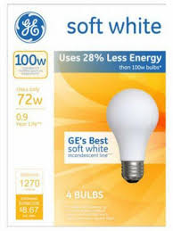 24 ge 72watt 100 watt output soft