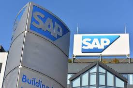 software company office. German Software Company SAP Office R