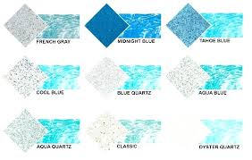 Water Test Color Chart Pool Water Color Chart Lilasdogcare Com