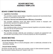 board of directors minutes of meeting template sample board meeting minutes template