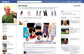 example facebook profile. Modren Facebook Facebook Profile Page Design And Example U