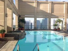 city garden hotel makati. Modren Makati City Garden Hotel Makati Rooftop Pool On Makati M