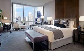 Rebar Chicago Downtown Chicago Hotels Trump Hotel Chicago Luxury Hotels Chicago