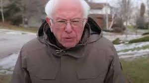 As i think all of you know, we don't have a super pac. Bernie Once Again Asking Meme Burton Jacket And Mittens Win Biden Inauguration Slashgear