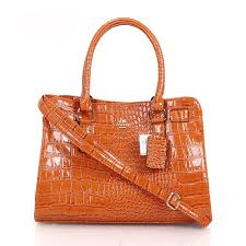 Coach Stanton Carryall 8818 leather Bag Brown