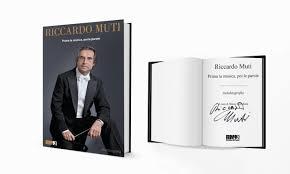 Autobiografia - Nuova Edizione Autografata da Riccardo Muti - Riccardo Muti  Music