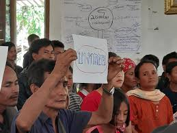 ผู้ใหญ่บ้านเผยอยู่ต่อก็อดตาย เหตุกะเหรี่ยงบางกลอยอพยพกลับป่าแก่งกระจาน |  ประชาไท Prachatai.com