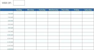 Running Training Calendar Template Workout Schedule Excel Routine