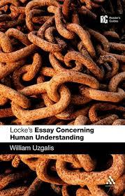locke s essay concerning human understanding a reader s guide  locke s essay concerning human understanding