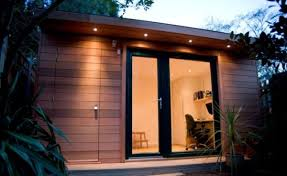 Small Picture The Best Prefabricated Outdoor Home Offices Designs