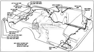 1957 buick electrical hometown buick 1957 buick body wiring circuit diagram series 50 70 two door closed bodies