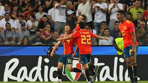 Artur mir reyes mar 30, 2021. Spain U21 2 1 Germany U21 Spain Claim Fifth U21 European Championship Title Football News Sky Sports