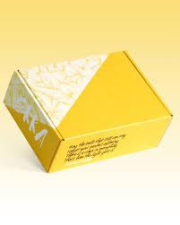 Custom Box Design Ekka Box Display Mailer 8x6x3 Custompackaging