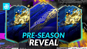 Themed player items 11 toty players, including iker casillas, sergio ramos, andres iniesta, radamel falcão, cristiano ronaldo and lionel messi, available exclusively in packs with upgraded ratings as. Fifa 20 Pre Season Promo Reveal Transfer Cards Upgrades