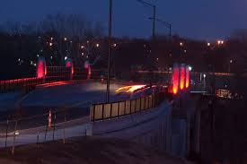 red bridge road streetscape kansas city mo lightworkskc