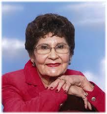 Photo of Alva Brooks | Welcome to McCaw Funeral Service Ltd. servin...