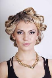 Gatsby Hair Style photo great gatsby hairstyles for prom friday feature seriously 6554 by stevesalt.us