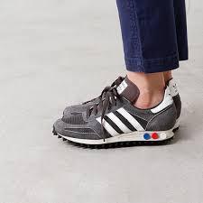 adidas la trainer. adidas originals (adidas originals) suede sneakers \ la trainer