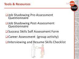 job shadowing on resumes okl mindsprout co job shadowing on resumes
