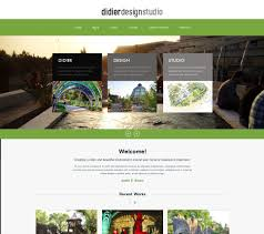 Eos Design Studio Didier Design Studio On Behance