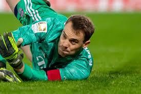 Säbener straße 51 81547 münchen. Fc Bayern Manuel Neuer Gegen Den Vfb Stuttgart Wieder Im Kasten Onefootball