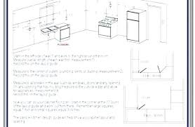 how to measure kitchen countertops amazing measurement calculator new kitchen consulting home improvement how to measure
