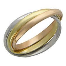 Купить <b>кольцо</b> из красного золота в интернет-магазине | Snik.co ...