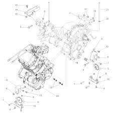 14 800 Rzr Wiring Diagram Polaris RZR 800 Transmission Diagram