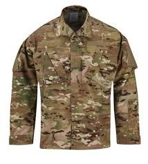 Ocp Pattern Custom Propper Multicam ACU Coat 4848 NYCO OCP Uniform KelLac