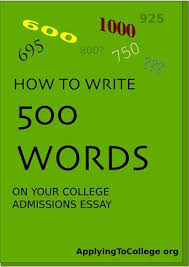common application sets word limit on main essay  common application essay word limit
