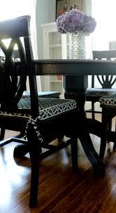 dining room chair cushion slipcover tutorial living in seat cushions for dining room chairs uk