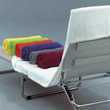 chaise lounge covers terry cloth covers lounge chair towels