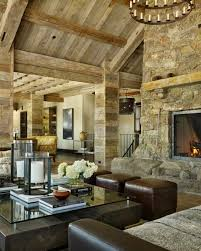Interior Design Mountain Homes Set Cool Inspiration Design