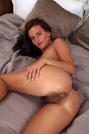 Cute hairy nude girls