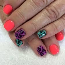Best Summer Acrylic Nail Art Design Ideas For 2016 | Design Trends ...
