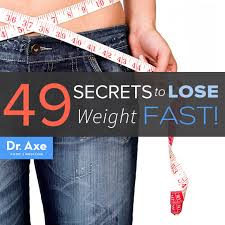 secrets to lose weight fast le