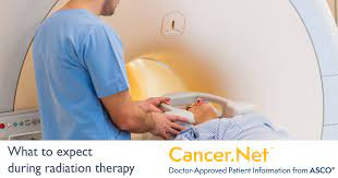 side effects of radiation therapy