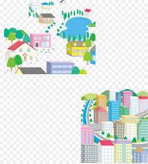 Building Cartoon Png Download 1261 1393 Free Transparent