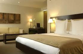 Hotel Bedrooms Minimalist Remodelling Simple Ideas