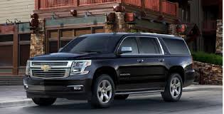 chevrolet new car release2018 Chevrolet Suburban LTZ Specs Exterior Price and Release