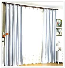 curtain ideas for sliding glass doors window covering ideas for sliding glass doors sliding door covering