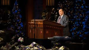 First Presidency Christmas Devotional Sets Tone for the Season ...