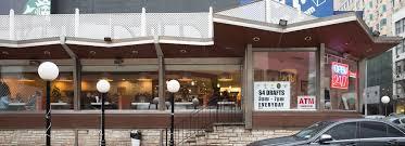 Kitchen Diner A Eulogy For Market Diner In Hells Kitchen Eater Ny