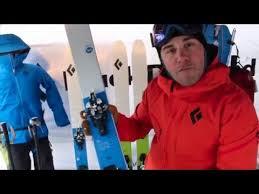 black diamond helio skis