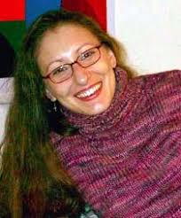 The Ernest Peralta Fund Award for 2003-04 was given to Amy Jordan, a graduate student ... - Amy_Jordan
