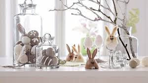 plain marvelous easter home decorations creative romantic ideas